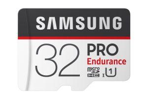 Samsung Pro Endurance 32 GB