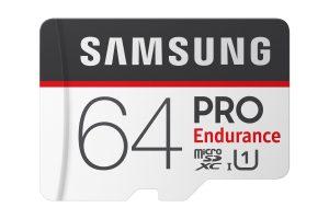 Samsung Pro Endurance 64 GB