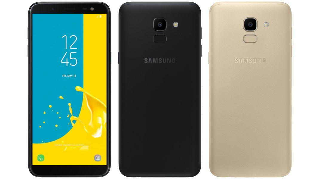 Samsung Galaxy J6 Özellikleri