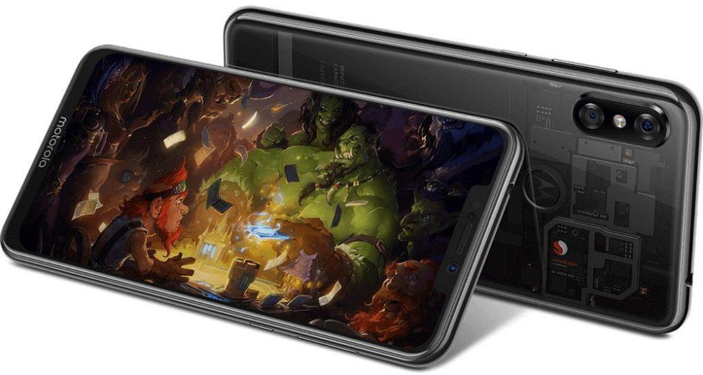 Motorola P30 özellikleri