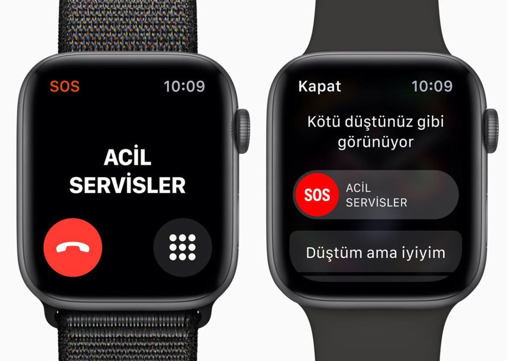 2018 Apple Watch
