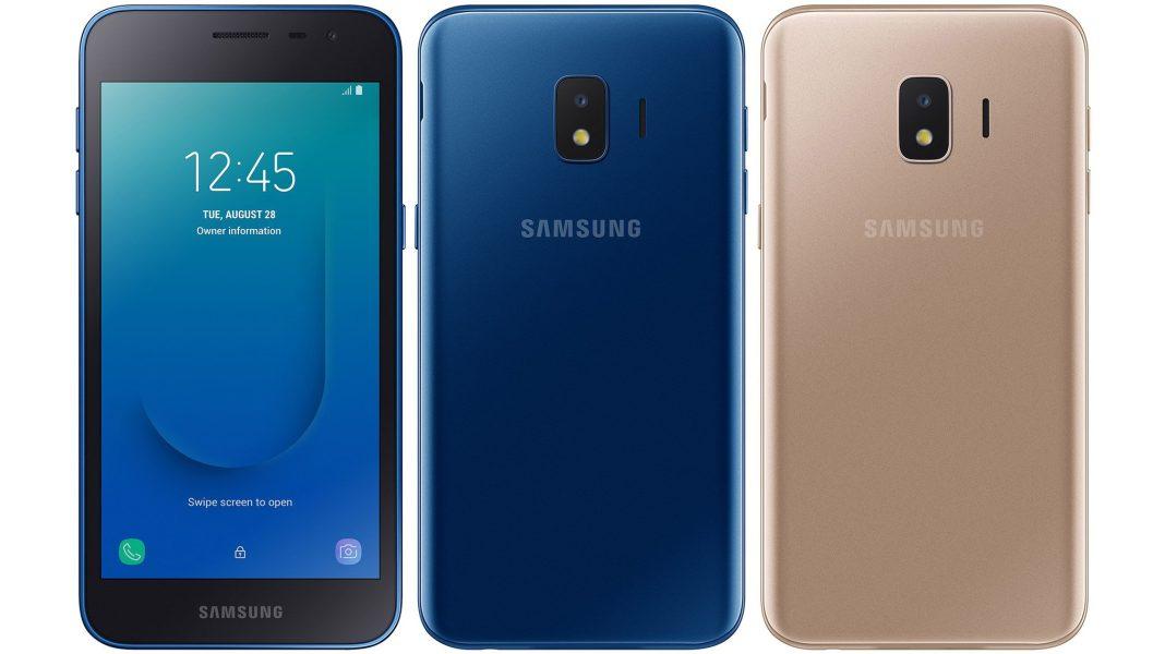 Samsung Galaxy J2 Core özellikleri
