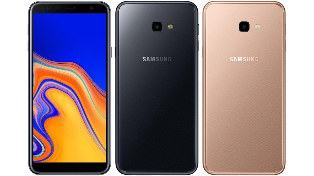 Galaxy J4 Plus özellikleri