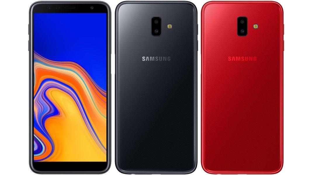 Samsung Galaxy J6 Plus özellikleri