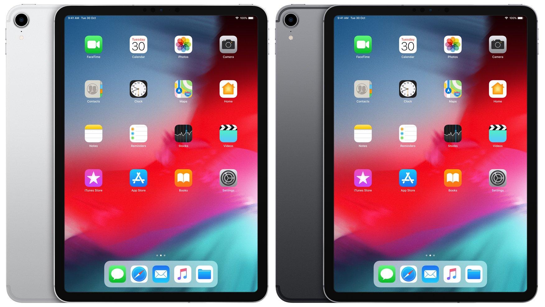 Apple iPad Pro 11 Özellikleri