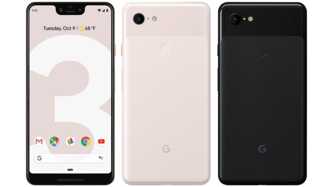 Google Pixel 3 XL Özellikleri