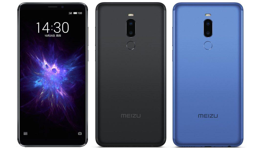 Meizu Note 8 Özellikleri
