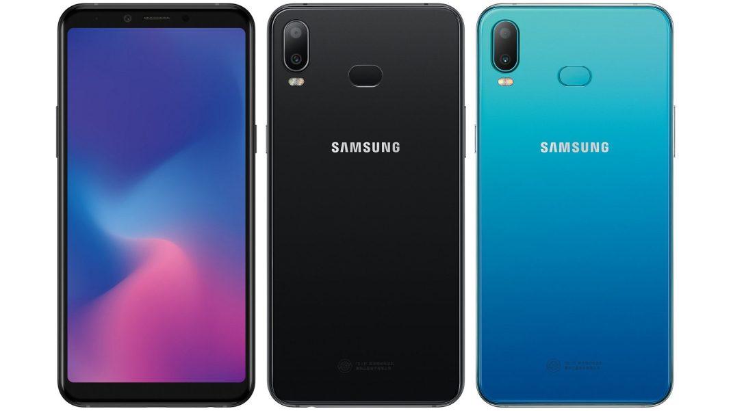 Samsung Galaxy A6s Özellikleri