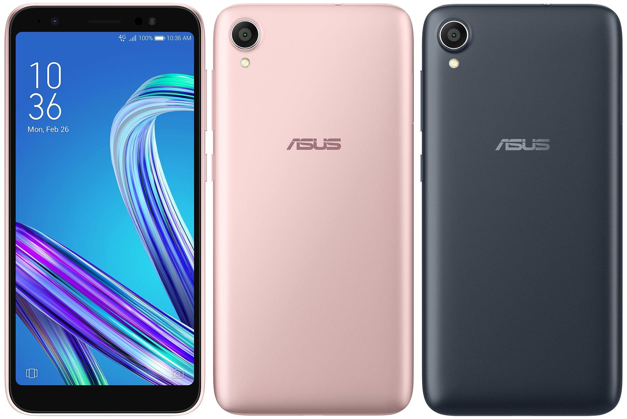 Asus ZenFone Live 2018 Özellikleri
