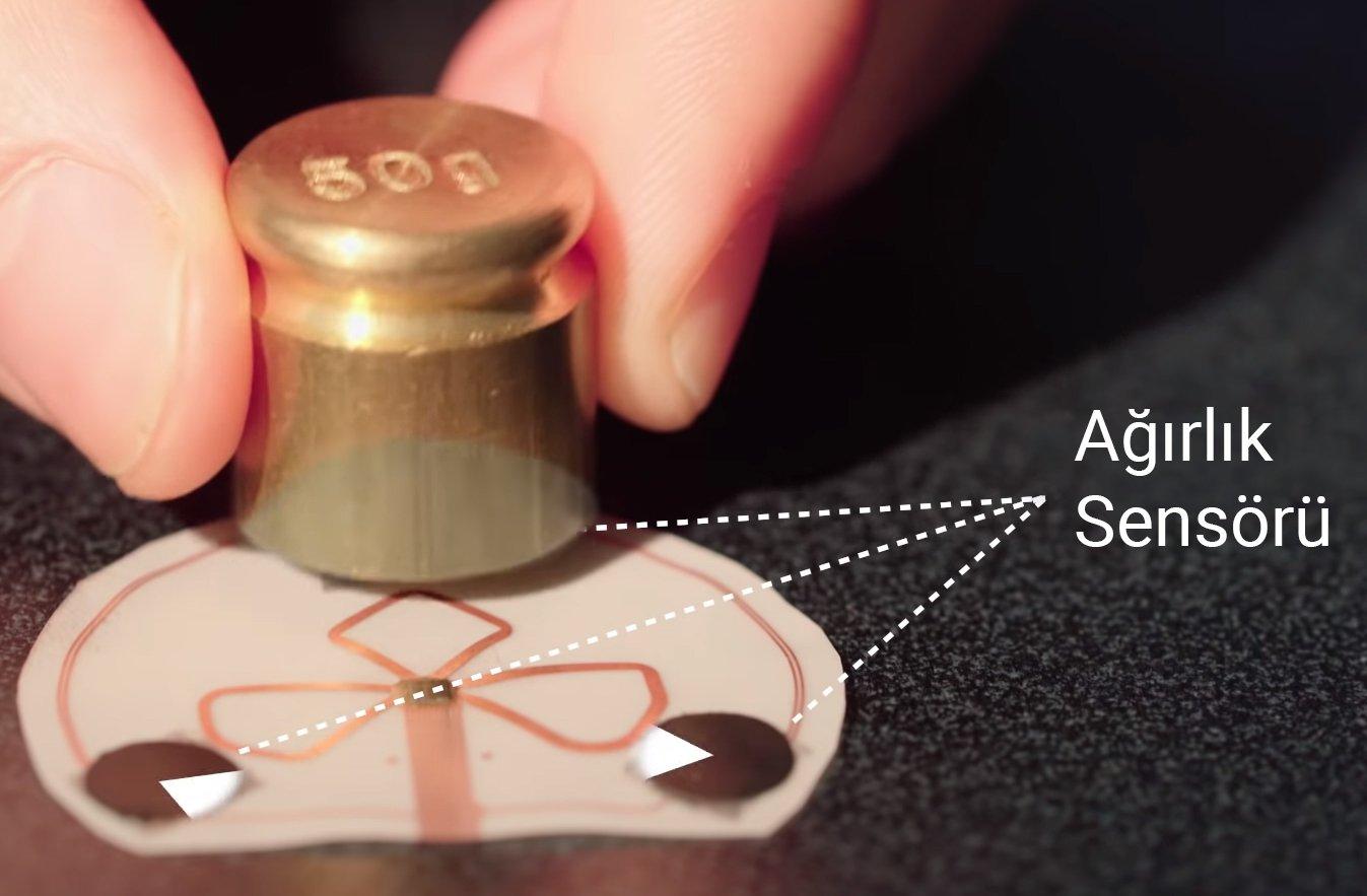 Radyo Dalgalarıyla Çalışan Bluetooth Çip; Wiliot