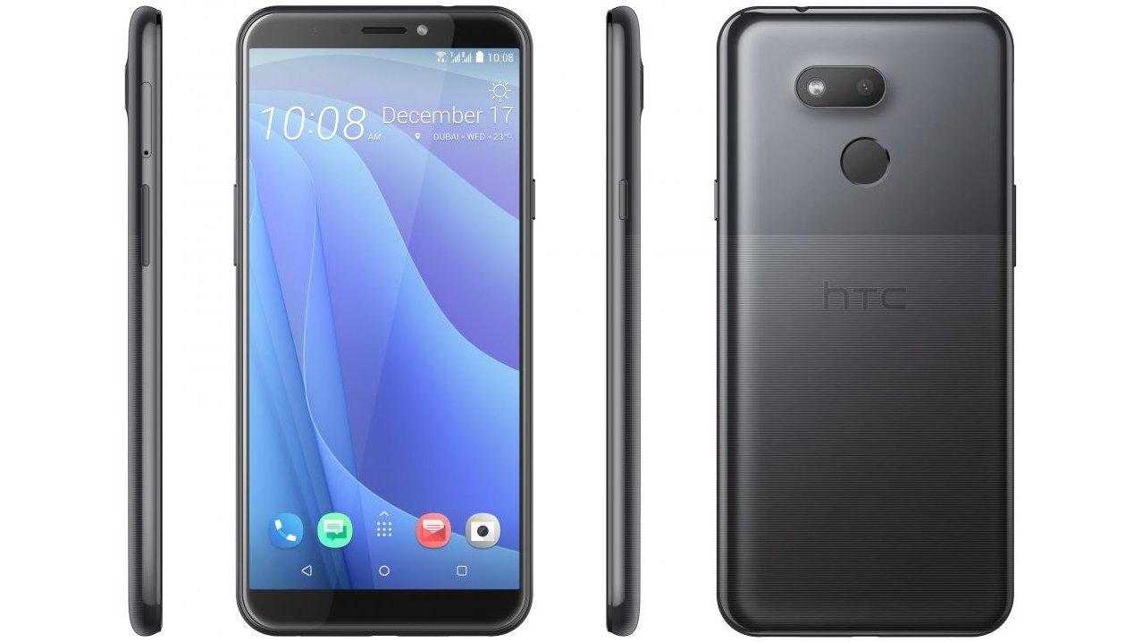 HTC Desire 12s Özellik