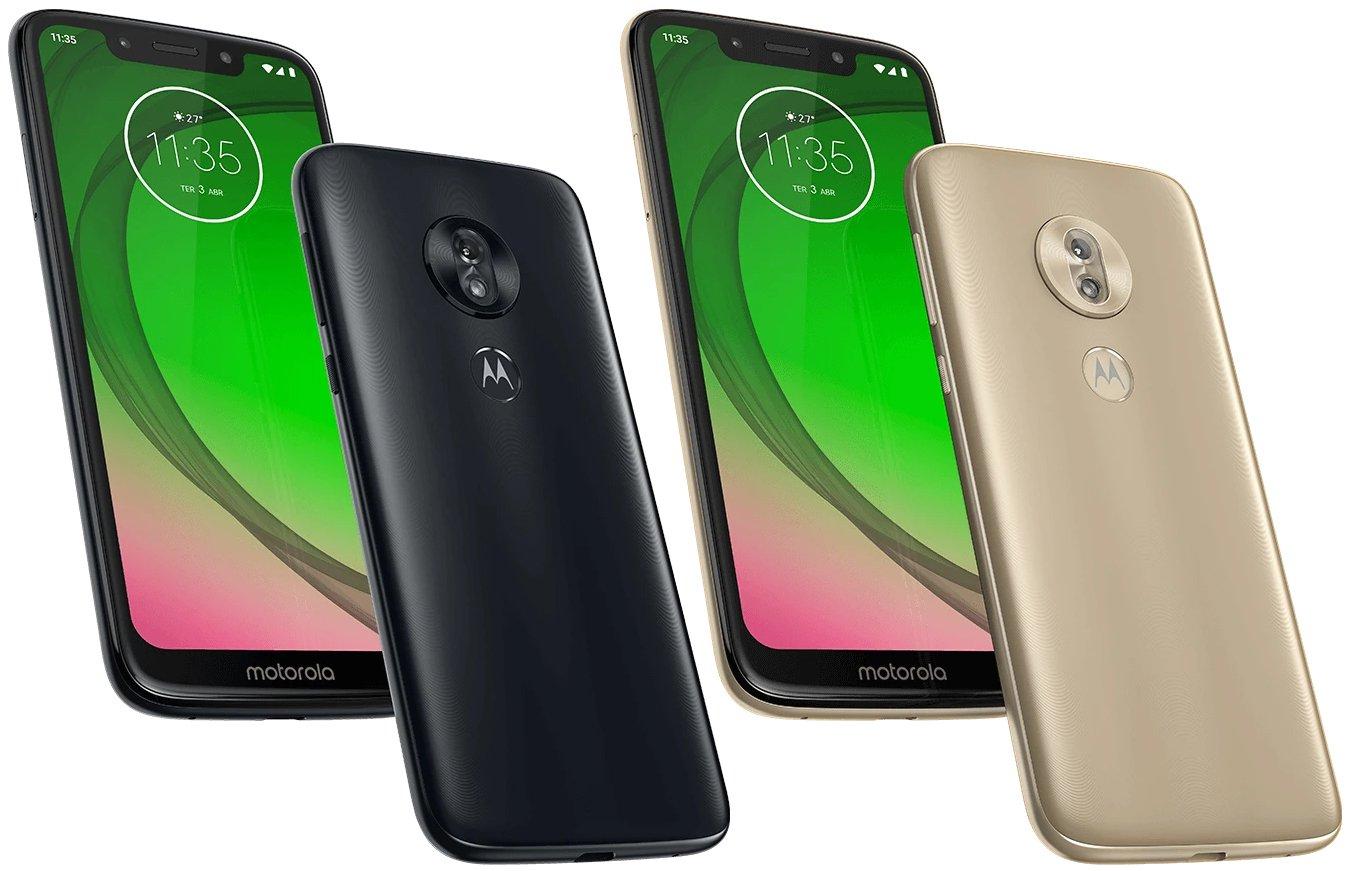 Motorola Moto G7 Play Özellikleri