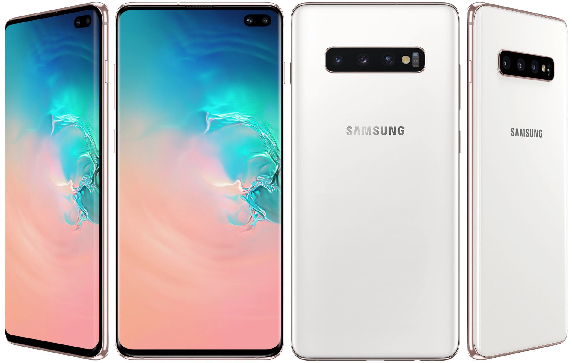 Samsung Galaxy S10 Plus Özellik