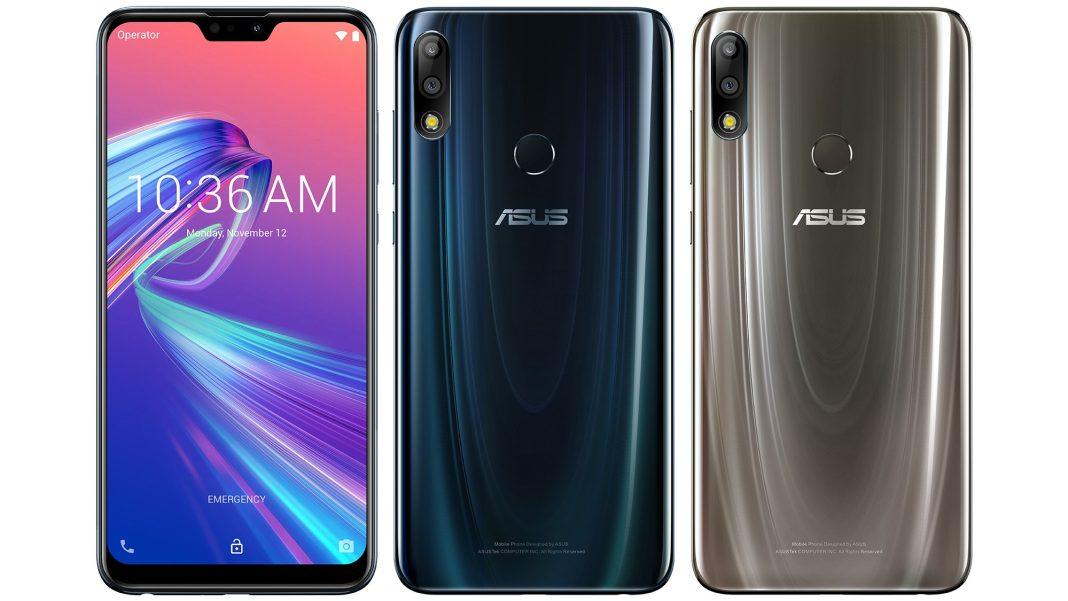 Asus Zenfone Max Pro M2 Özellikleri