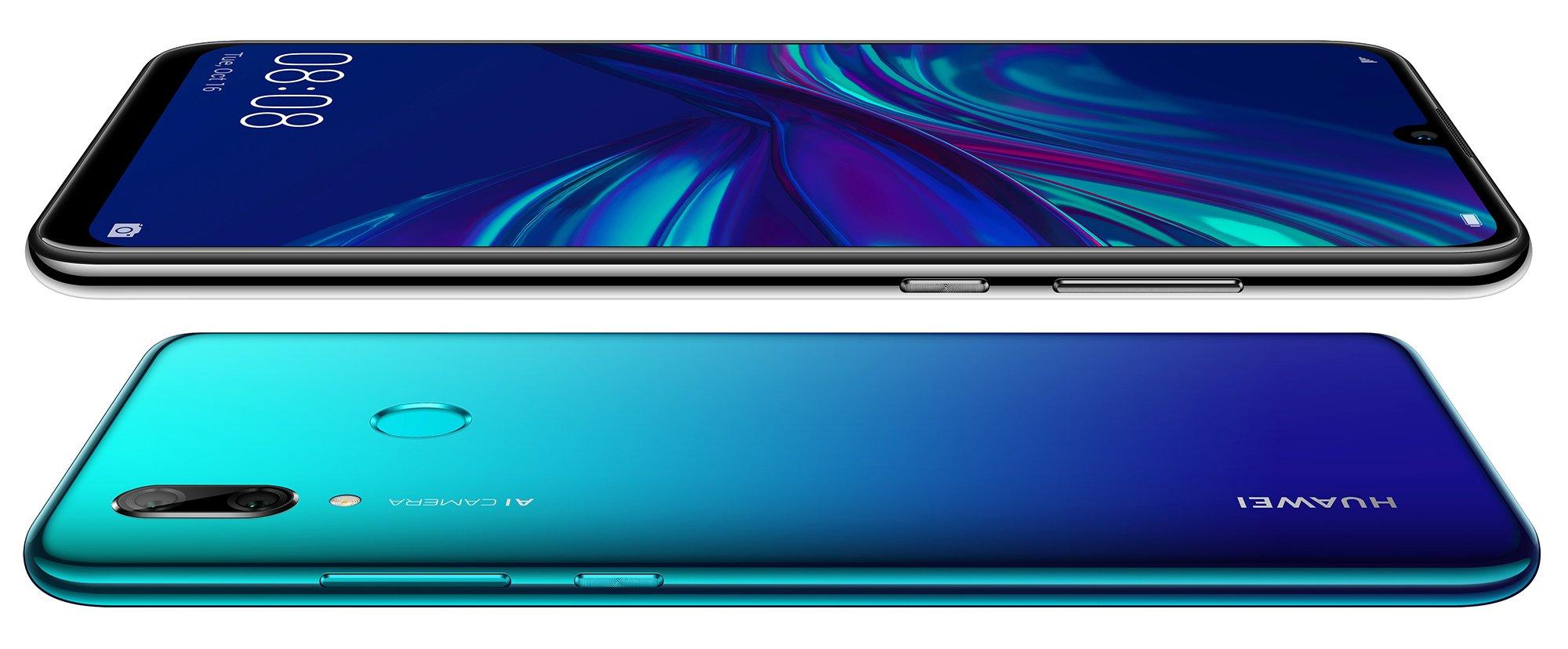 Huawei P Smart 2019 Özellik