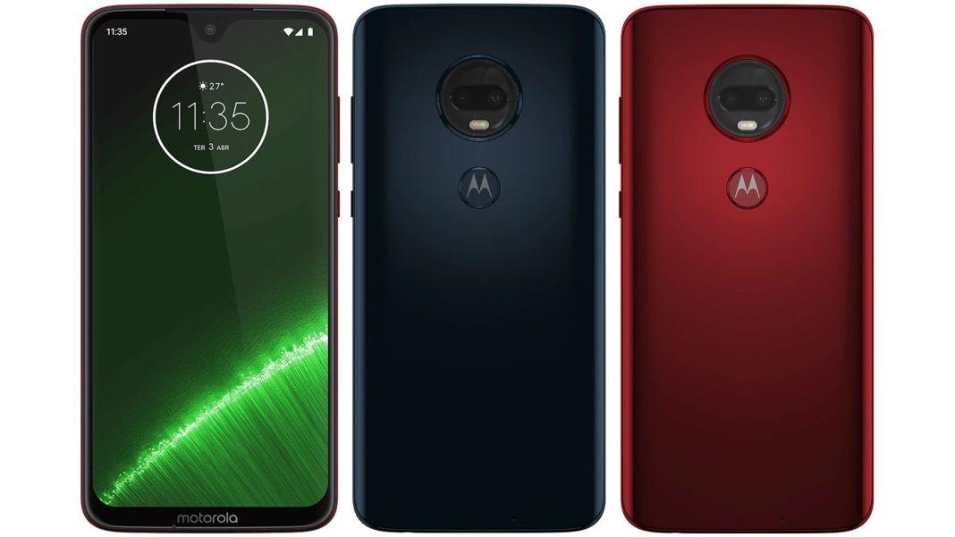 Motorola Moto G7 Plus Özellikleri