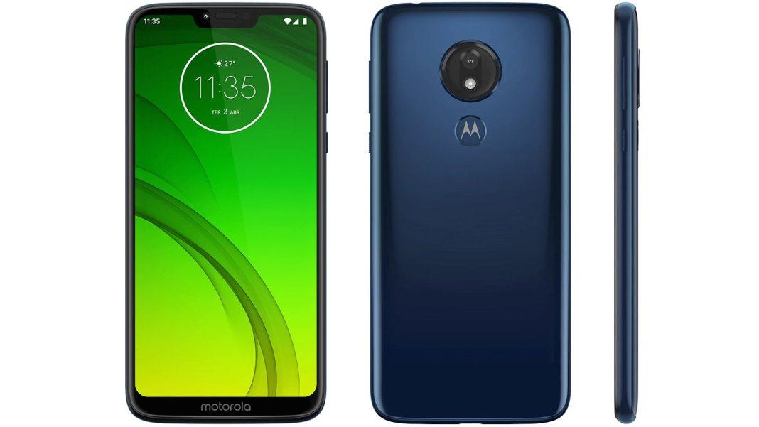 Motorola Moto G7 Power Özellikleri