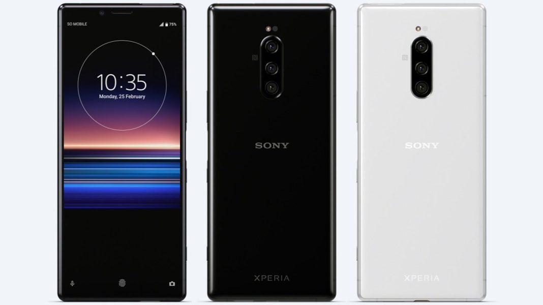Sony Xperia 1 Özellikleri
