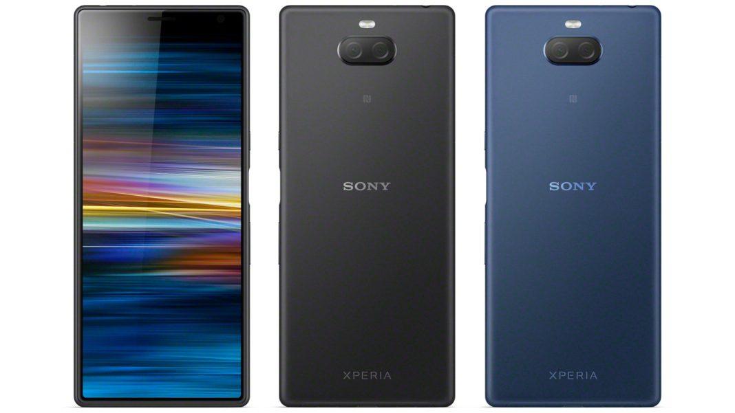 Sony Xperia 10 Plus Özellikleri