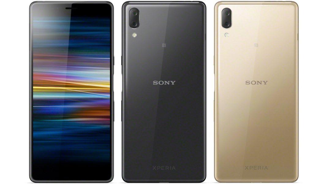 Sony Xperia L3 Özellikleri