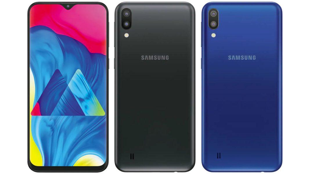 Samsung Galaxy M10 Özellik