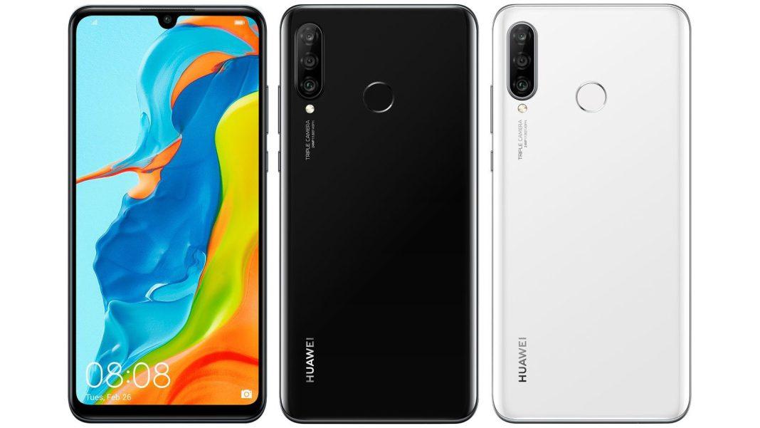 Huawei P30 lite Özellikleri