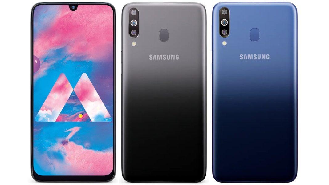 Samsung Galaxy M30 Özellikleri