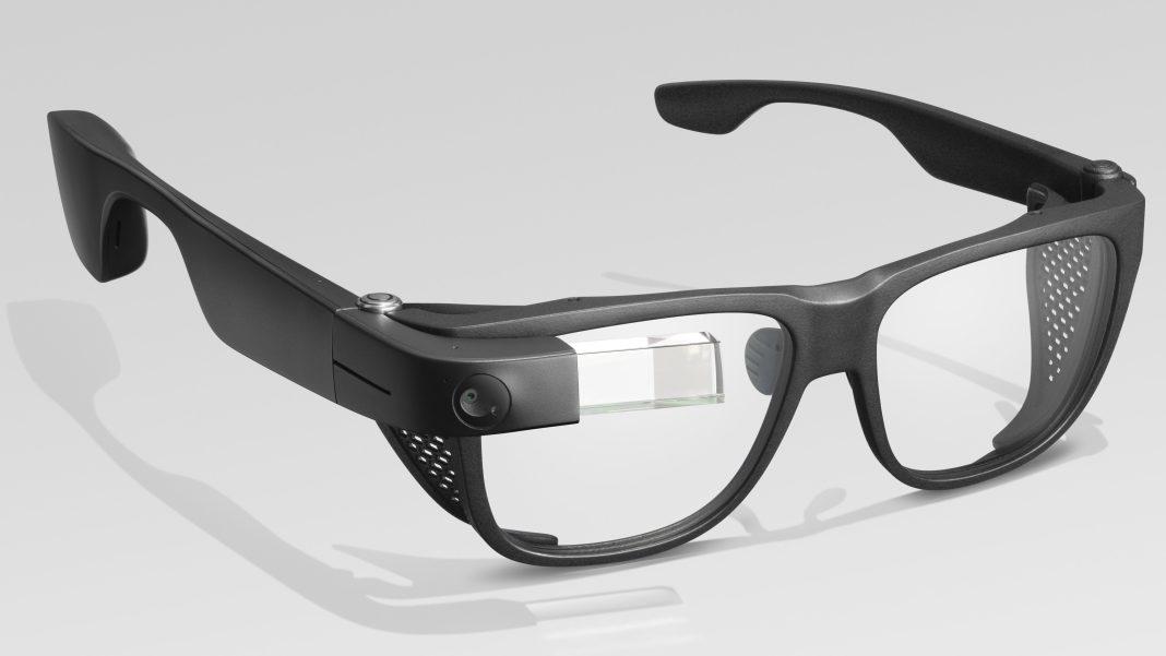 Google Glass 2 Kurumsal Sürümü Duyuruldu