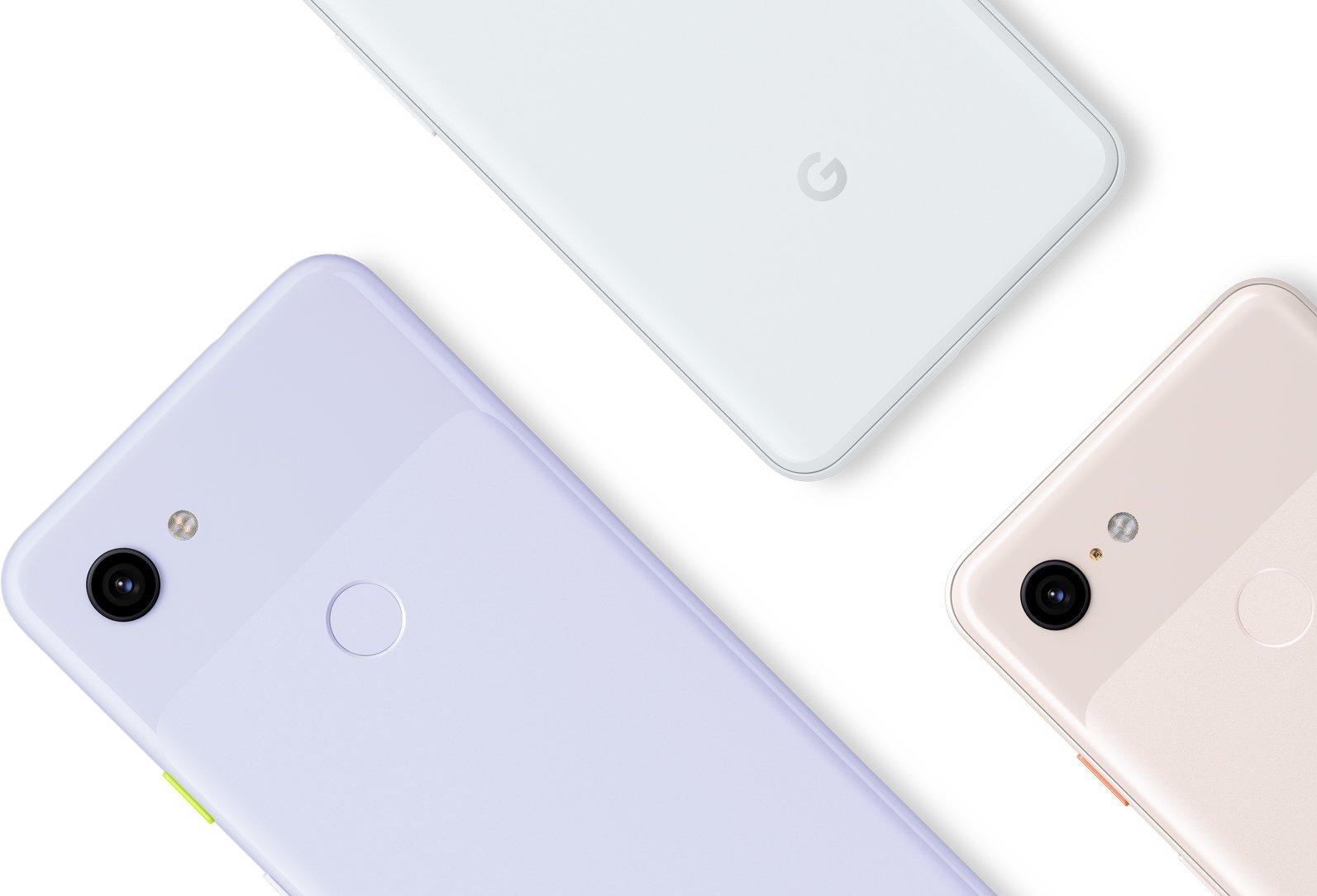 Google Pixel 3a Özellikleri