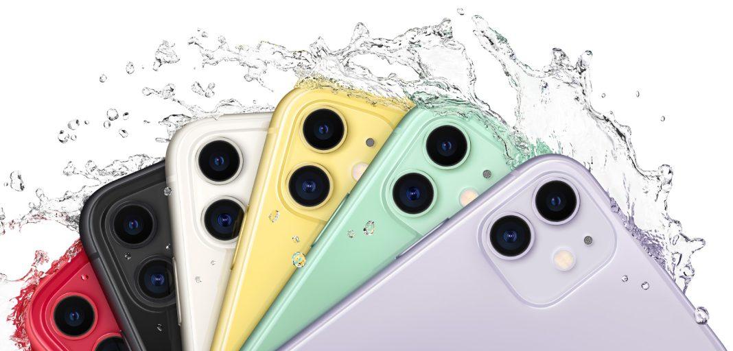 apple iphone 11 renkleri