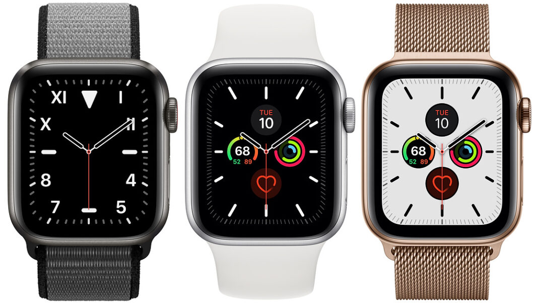 Apple Watch Seri 5 Özellikleri