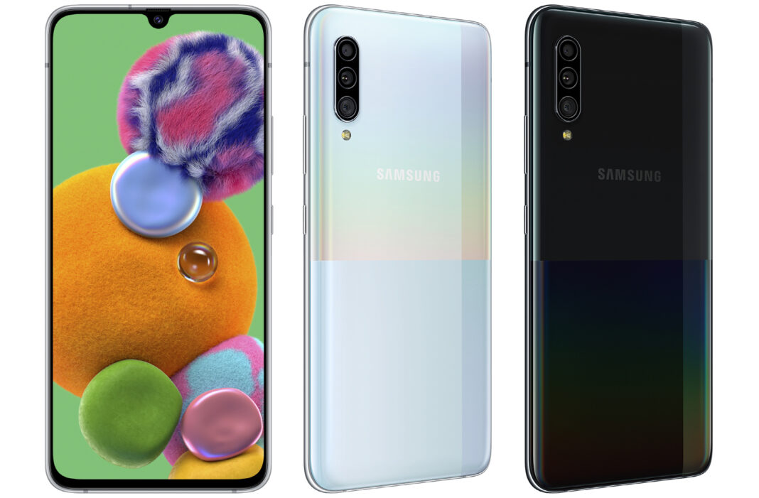 Samsung Galaxy A90 5G Özellik