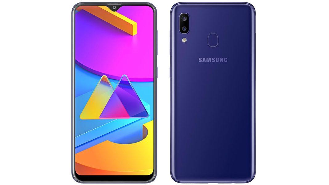 Samsung Galaxy M10s Özellikleri