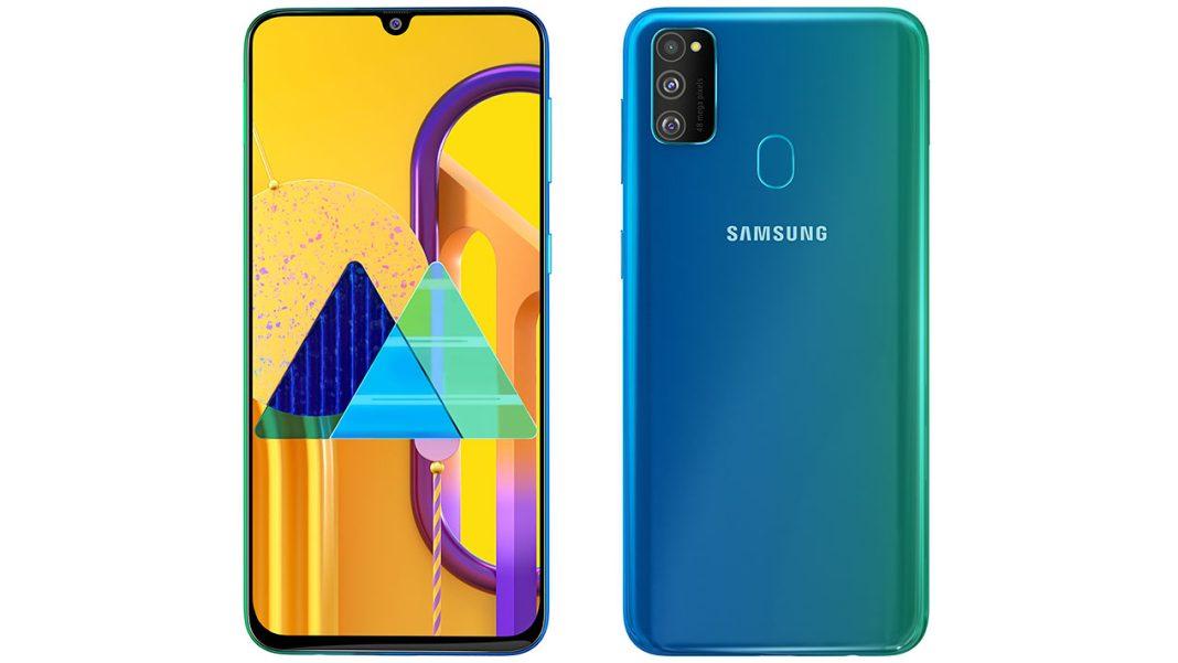 Samsung Galaxy M30s Özellikleri