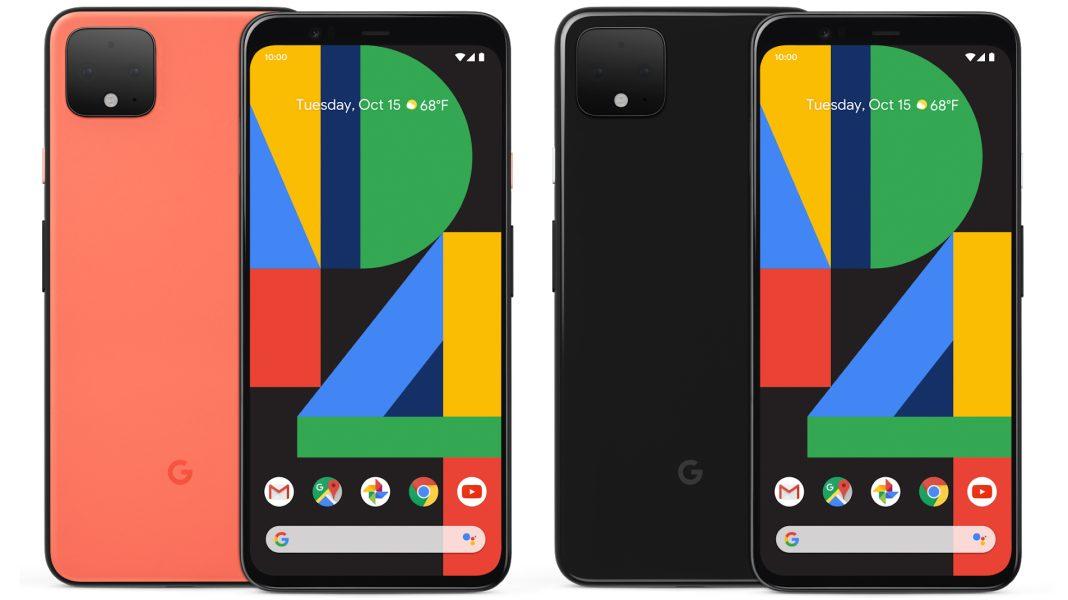Google Pixel 4 Özellikleri