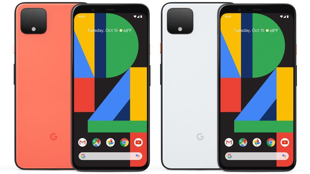 Google Pixel 4 XL Özellikleri
