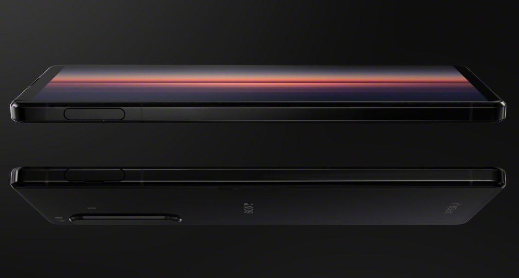 Sony Xperia 1 II Özellik
