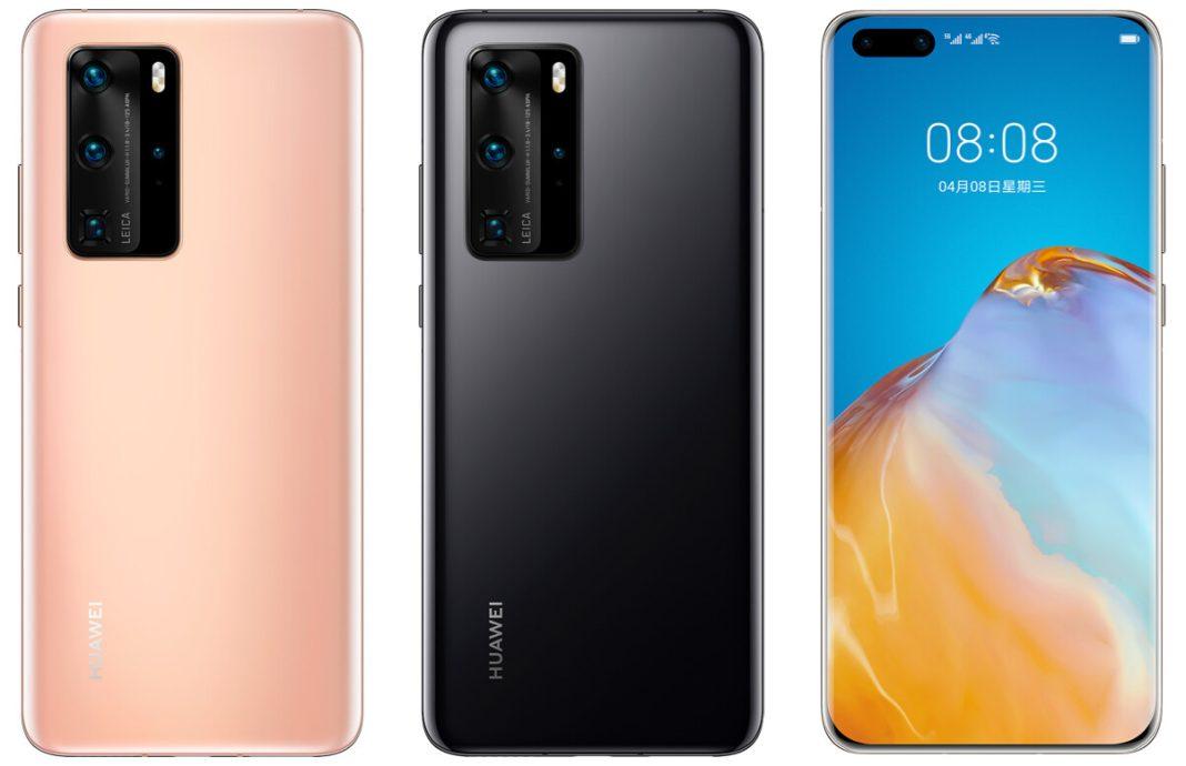 Huawei P40 Pro Özellikleri