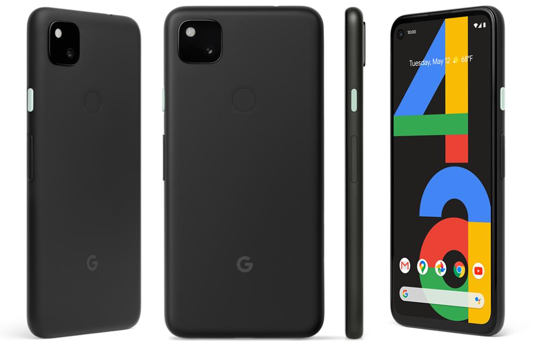 Google Pixel 4a özellikleri, Google Pixel 4a teknik özellik, Google Pixel 4a detayları