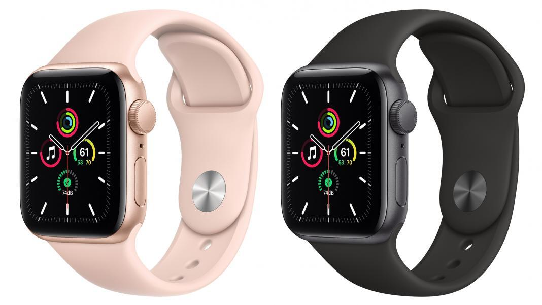 Apple Watch SE özellikleri