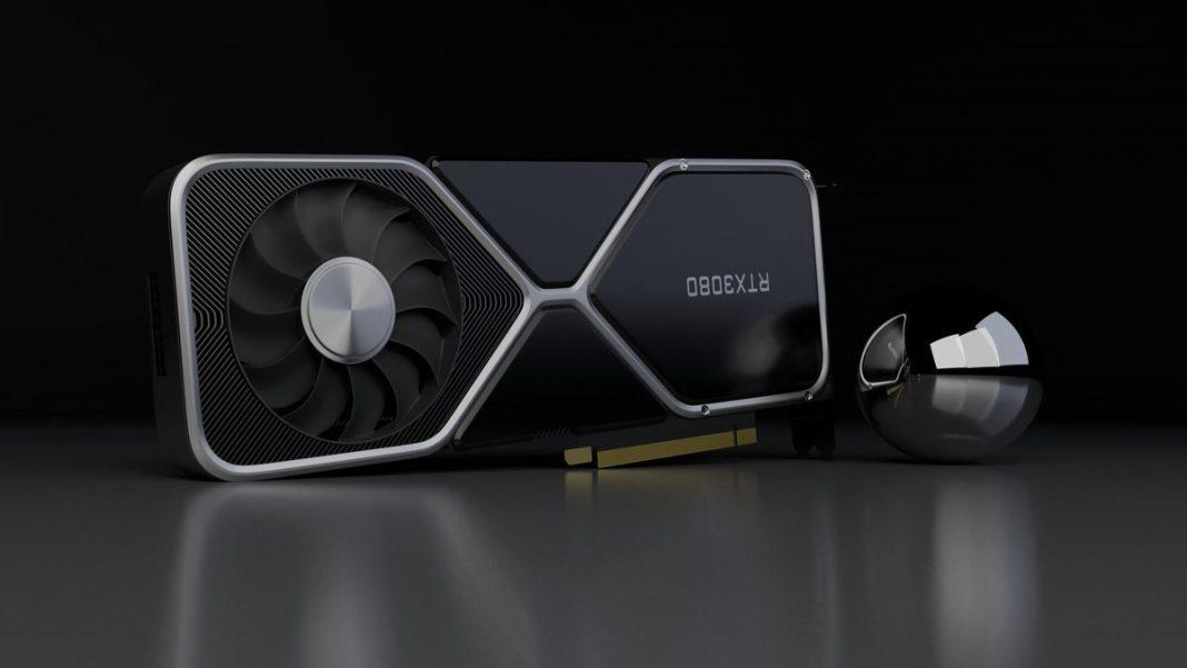 Nvidia Geforce RTX 3000 serisi kart