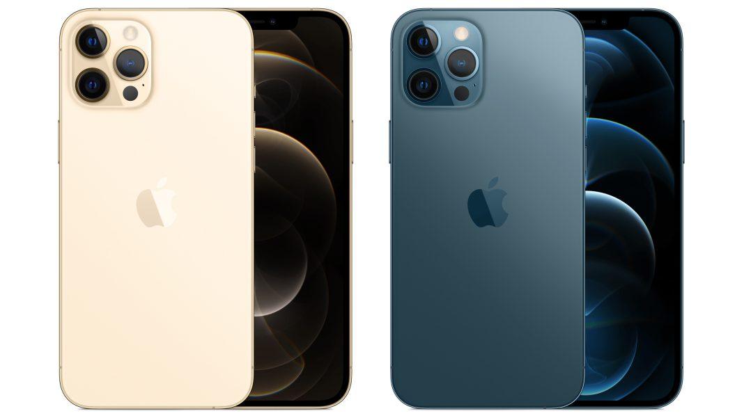 Apple iPhone 12 Pro Max Özellik