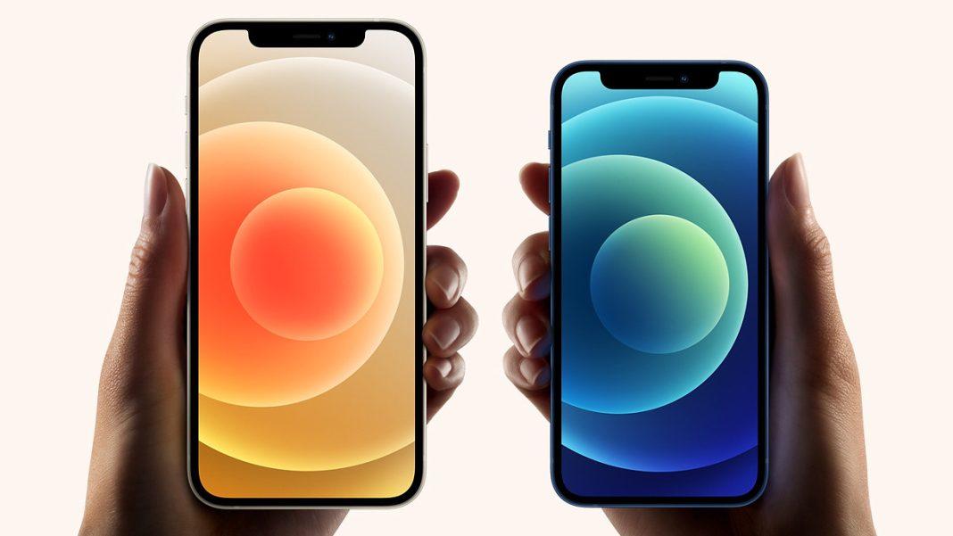 Apple iPhone 12 mini ve iPhone 12