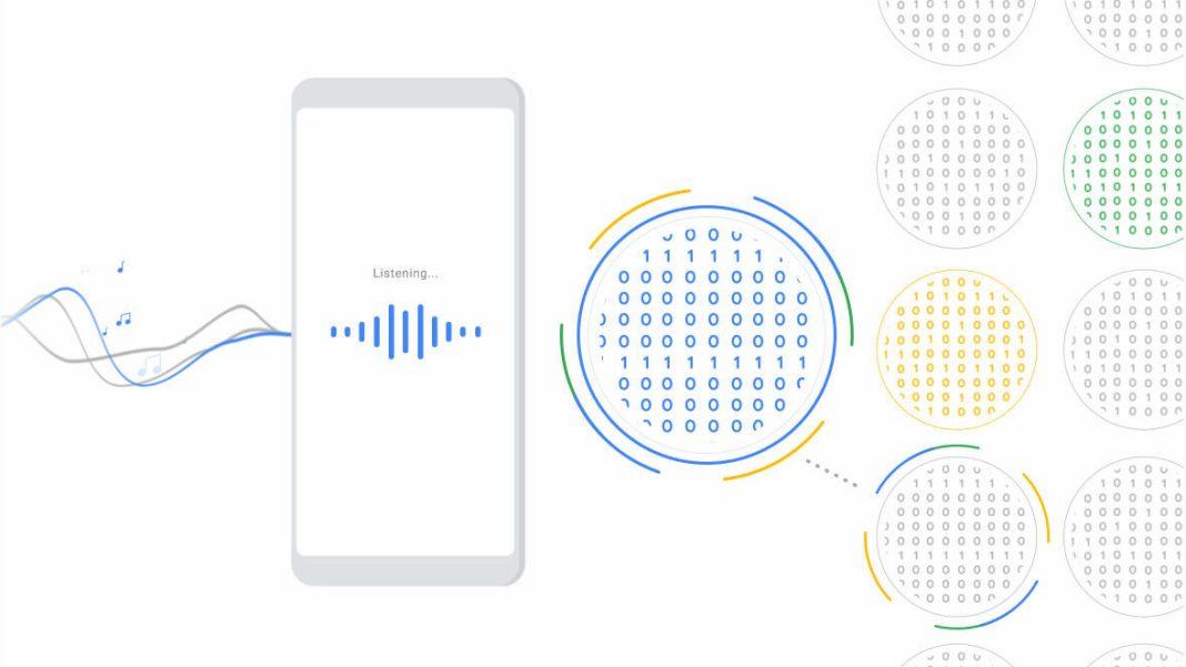 Google Asistan ile Mırıldanarak Şarkı Bulma