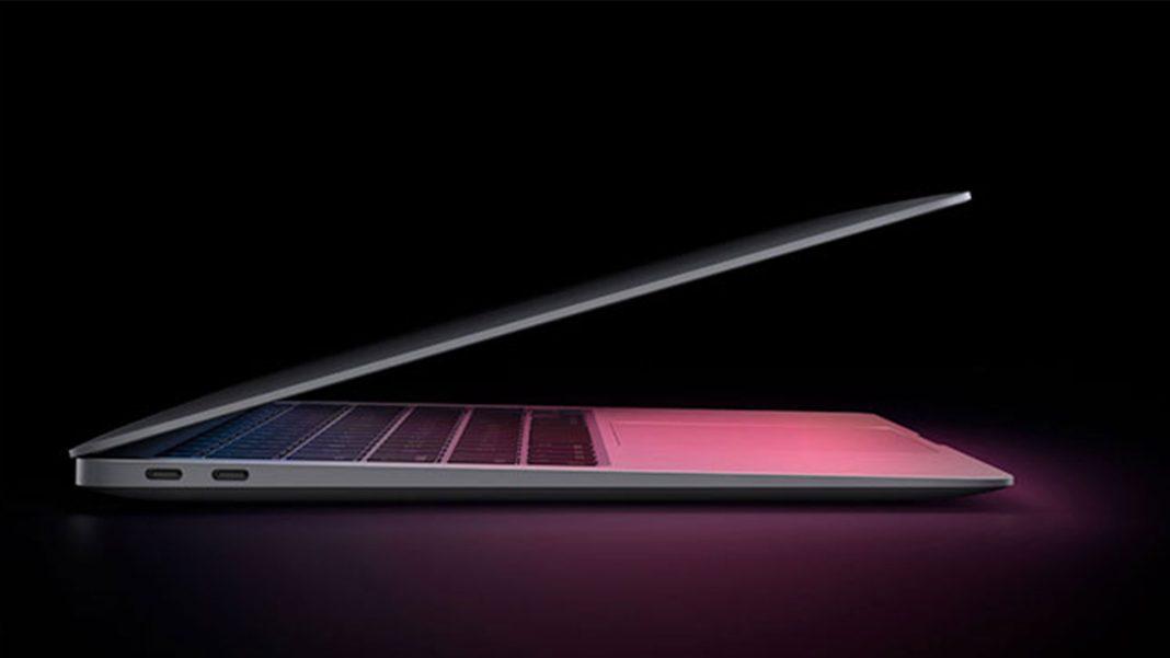 iFixit, M1 MacBook'a Yakindan Bakmamiza Olanak Sagliyor