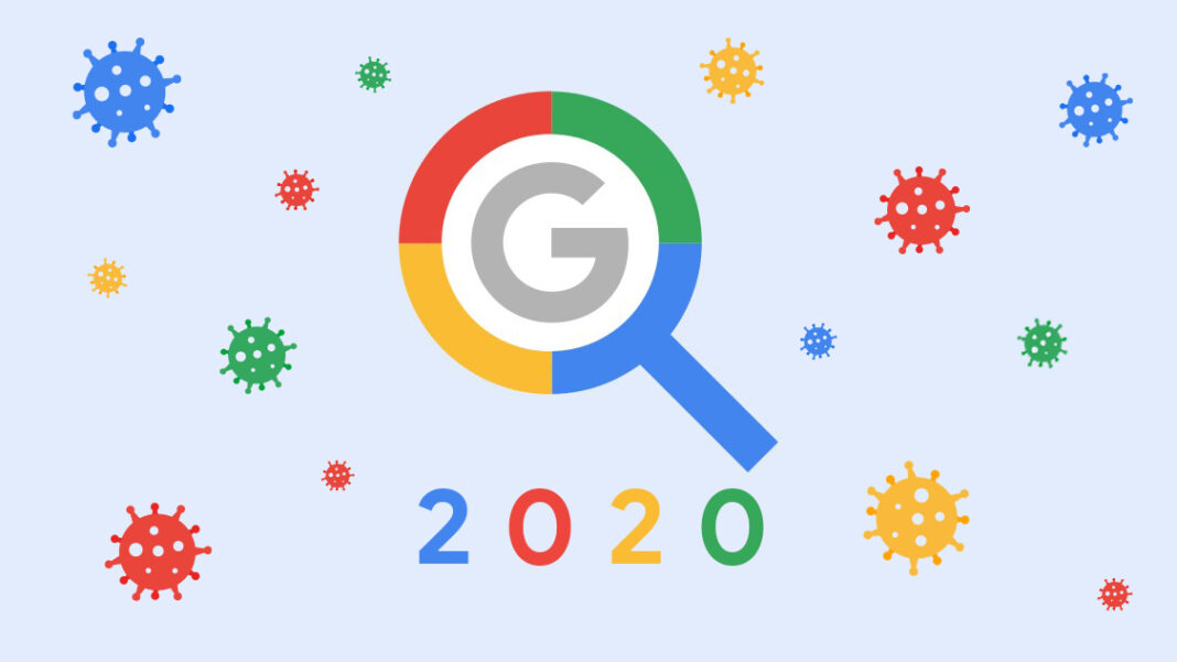 2020 Yılında En Çok Yapılan Google Aramaları