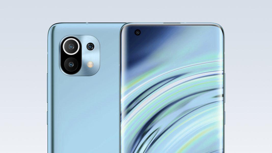2021'ye Günler Kala Sızdırıldı Xiaomi Mi 11