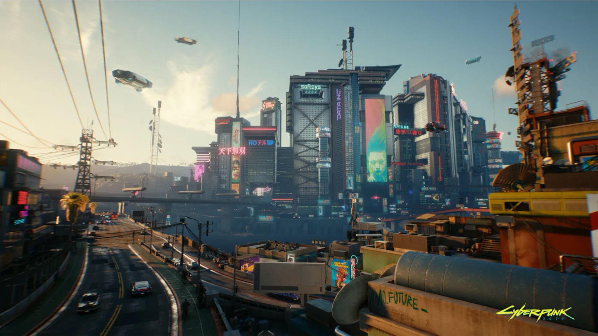 Sony ve Microsoft, Cyberpunk 2077 icin Para iadesi Teklif Ediyor 2