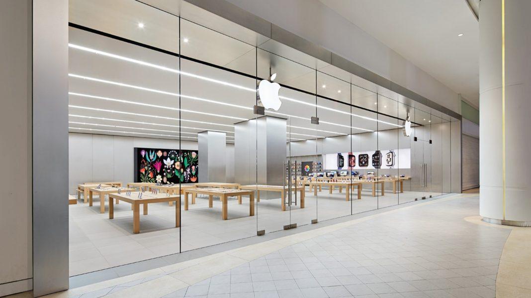 Türkiye'deki Apple Mağazaları İçin Kapatma Kararı!