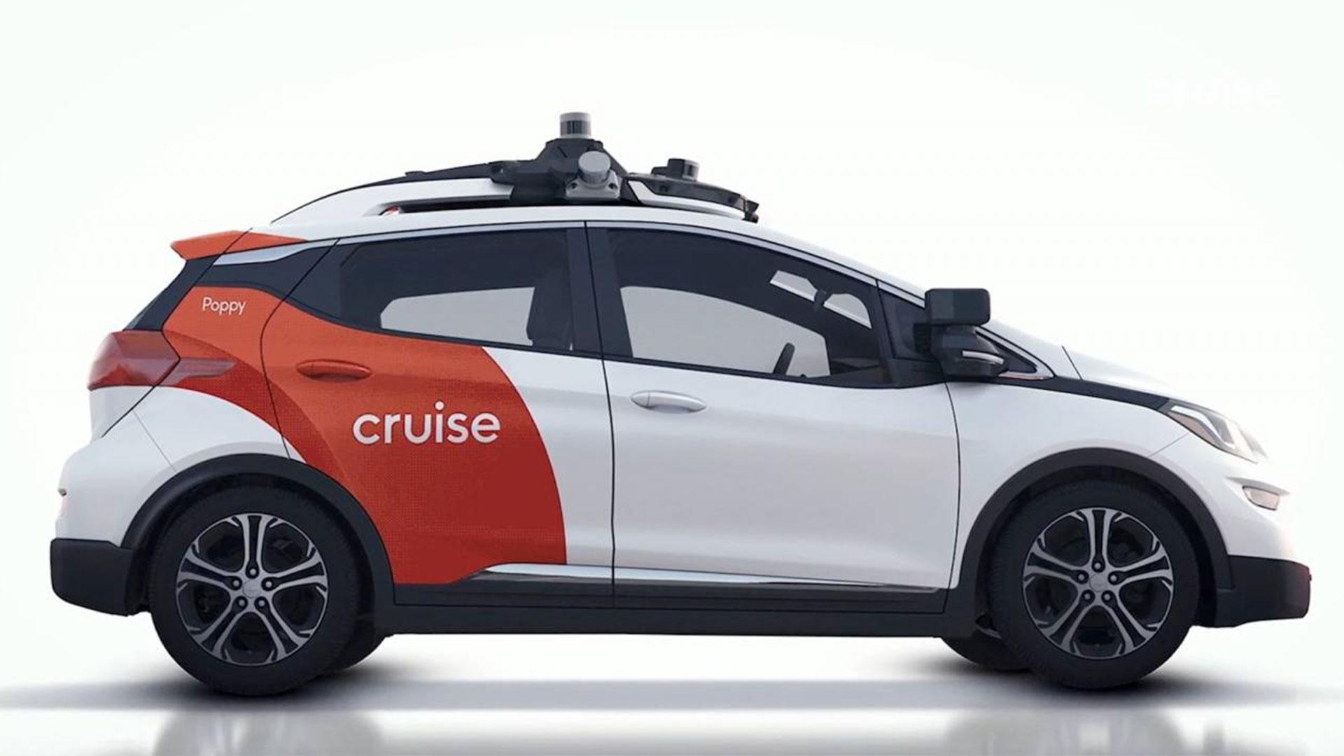 Microsoft, Cruise ile Surucusuz Arabalarda Is Birligi Yapiyor 2